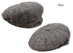 Gorra Kangol 0264kg Black