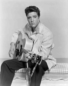 The King--Elvis