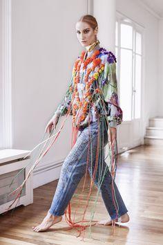 www.instagram.com/jorgeayalaparis Mac Cosmetics, Kimono Top, Model, How To Make, Instagram, Tops, Style, Fashion, Swag