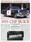 SIA Flashback – Broderick Crawford Lives! 1955 CHP Buick
