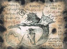 Necronomicon Fragment 003