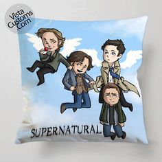 I want this pillow so bad!