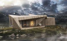 Image result for funkis hytte