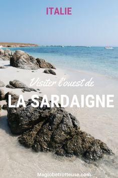 Une Semaine Sur Les Routes De La Merveilleuse Sardaigne Entre Criques Plages Sable