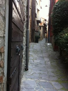 Travel With MWT The Wolf: Piccoli Borghi Italiani    Varzi                  ...