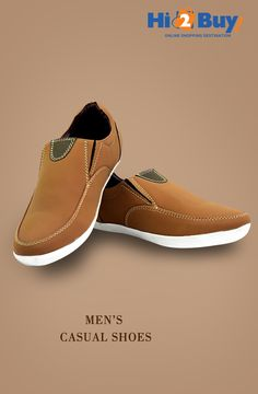 25871f82286f7a Men's Brown Driving moccasins Casual shoes on Hi2buy #Hi2buy  #OnlineShoppingDestination #CasualShoes #MensCasualShoes