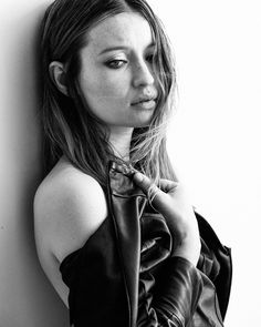 edenLiao, the Womb. — Emily Browning, photographed byBrian Higbee for...
