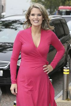 Charlotte Hawkins, Wrap Dress, Dresses With Sleeves, Formal, Long Sleeve, Style, Fashion, Places, Preppy