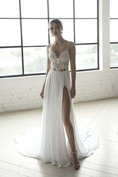 eb441bc1e75 Julie Vino Bridal Gown Trunk Show Event at Jessica Haley Bridal March  1-10th with. Israeli Wedding Dress DesignerWedding ...