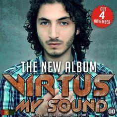 Singolo estratto dall'omonimo nuovo album di VirtuS (LaGrandeOnda/RedgoldGreen) disponibile su tutti i diglital stores a partire dal 4 Novembre 2014.