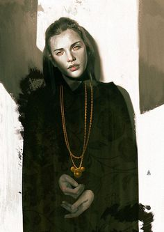 Illustrations by Aykut Aydogdu |