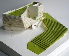 Villa 62 by Srdjan Jovanovic Weiss / NAO