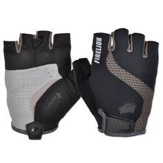 FIRELION Cycling Gloves Mountain Bike Gloves Road Racing Bicycle Gloves Light Silicone Gel Pad Riding Gloves Half Finger Biking Gloves Men/Women. ABSORB SHOCK : Inform design with gel and memory foam reduces pressure on the ulnar nerve Genuine. COMFORTABLE PALM : High quality natural leather palm for great durability and softness ,zone density padding provides efficient soft tissue comfort. PALM FUNCTION : Pieced palm for a no-bunch fit , ease pressure and alleviate numbness. Soft nose…