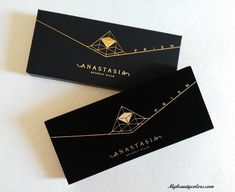 "My Beauty Colors: ANASTASIA BEVERLY HILLS, PALETA ""PRISM"": REVIEW Y ..."