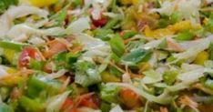 Η θαυματουργή σαλάτα που σε αδυνατίζει και κάνει καλό στην υγεία μας! Greek Recipes, Lettuce, Potato Salad, Cabbage, Food And Drink, Appetizers, Cooking Recipes, Vegetables, Health