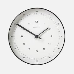 perfect wall clock for the kitchen. good for learning to tell the time!