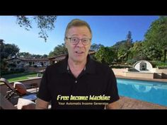 Free Income Machine - Make Home Business Opportunities, Business Tips, Online Business, Free Advertising Sites, Make Money Online, How To Make Money, Get Rich Quick Schemes, Solo Ads, Post Free Ads
