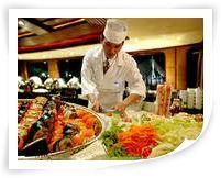 Chao Phraya River Cruises