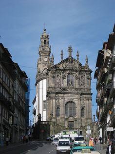 Igreja dos Clérigos
