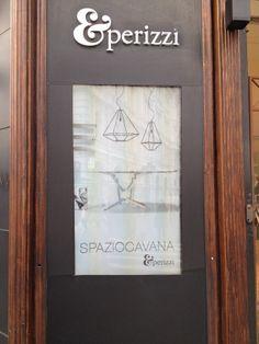 #youropinionworld from the entrance #Spazio #Cavana #ZinelliPerizzi #Trieste