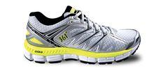 361° Sensation Laufschuhe im Test bei der Marathonvorbereitung | Sports Insider Magazin