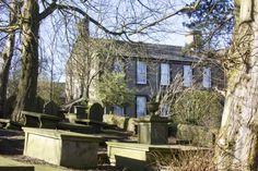 See how the Brontes lived at Haworth Parsonage  (Photo: Mark Davis)
