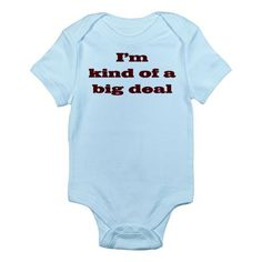 josh says this ALL the time.. baby will have this one lol for sureee