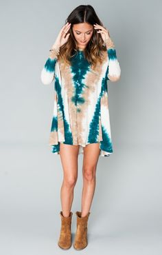 Will Tunic ~ MUtherly Earth   Show Me Your MuMu
