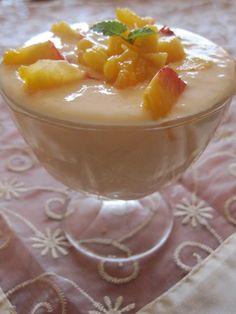 Mus jogurtowy z owocami