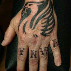 Liverpool Tattoo, Liverpool Logo, Liverpool Anfield, Liverpool Soccer, Soccer Tattoos, Dope Tattoos, Body Art Tattoos, Small Tattoos, Sleeve Tattoos