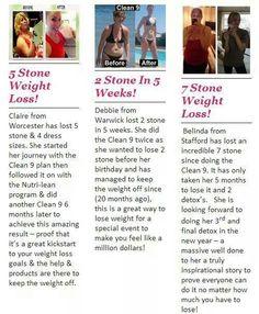 Clean 9 testimonials