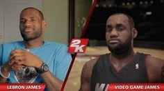 NBA 2K14 - Next Gen Reveal. INCREDIBLE graphics!