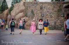 Dapper Day, Mount Rushmore, Florida, California, Events, The Florida