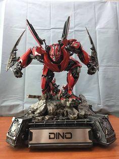 Transformers 3 Dino 001