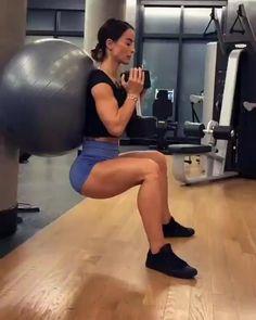 Workout Plan Gym, Insanity Workout, Best Cardio Workout, Workout Videos, Gym Workouts, At Home Workouts, Week Workout, Swimming Workouts, Swimming Tips