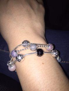 Love my Essence bracelets!!! :D