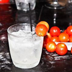 The Hot Tomato Vodka Cocktail Recipe #FoodRepublic