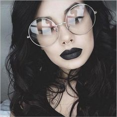 fa75110dd72 124 Best Circle Glasses images in 2019