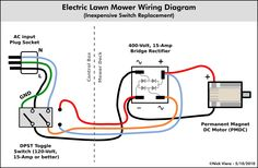 Mercury Marine Ignition Switch Wiring Diagram
