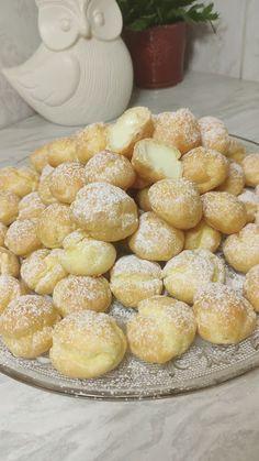 Pretzel Bites, Donuts, Food And Drink, Bread, Desserts, Recipes, Essen, Recipies, Frost Donuts