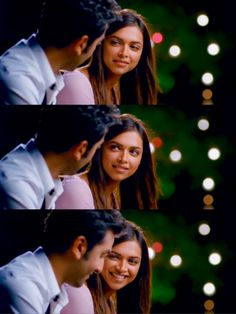 I can talk to hundreds of people in one day, but none of them compare to the smile you can give me in one minute. Super Movie, Deepika Padukone Style, Rishi Kapoor, Bollywood Couples, Cutest Couple Ever, Travel Wallpaper, Ranbir Kapoor, Love Pictures, Friendship Quotes