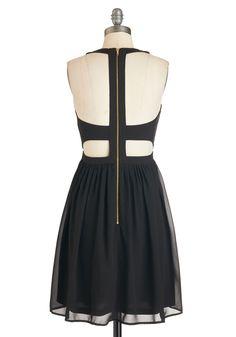 In a Sass of Its Own Dress   Mod Retro Vintage Dresses   ModCloth.com