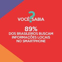 Você sabia que 89% dos internautas do Brasil utilizam o Google para realizar buscas na Internet?    Com as campanhas de links patrocinados, sua empresa pode aparecer exatamente quando seu cliente está buscando os produtos ou serviços que você vende.    Por isso, é uma ótima oportunidade de gerar vendas e captar contatos para o seu negócio. Venha conversar conosco e saiba como ampliar seus resultados digitais!      #bravocreative #linkspatrocinados #googleadwords #planejamento #estrategia…