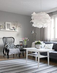 Ikea Krusning - Ruttuista / Esmeralda's