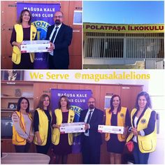 @magusakalelions are #proud to announce that our club have $donated two new #LG protectors to Polat Pasha Junior #School. #weserve #lionsclubinternational #magusakalelions #famagustacastlelions #northcyprus #lionsclub #lionsfamagustacyprus #lionseverywhere #lions100 #magusa #kktc #trnc #kuzeykibris #kuzey #kıbrıs