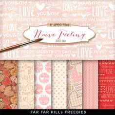 New Freebies Romanti