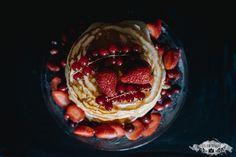 easy best pancake recipe artisan food photography sofia plana