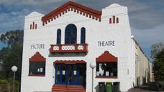 The James Theatre will take centre stage at this year's DUNGOG FESTIVAL > 28- 31 August 2014 > http://regionalartsnsw.com.au/festivals/dungog-film-festival/