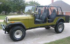 Classic 2 Doors Jeep CJ4 For Sale #Classic2DoorsJeepCJ4ForSale #JeepCJ4…