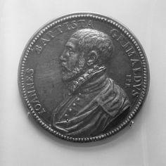 Giambattista Grimaldi Medalist: Pier Paolo Galeotti Date: ca. 1550–75 Culture: Italian